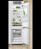Integrated Refrigerator Freezer, 60cm gallery image 2.0