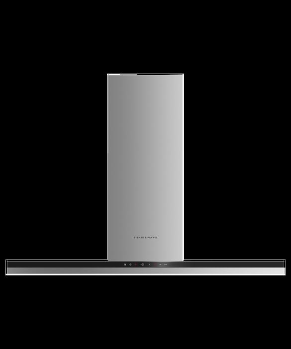 Wall Rangehood, 120cm, Box Chimney, pdp
