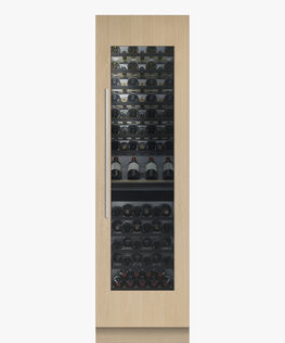 Integrated Column Wine Cabinet, 24