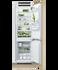 "Integrated Refrigerator Freezer, 24"" gallery image 2.0"