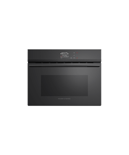 Combination Steam Oven, 60cm, 9 Function