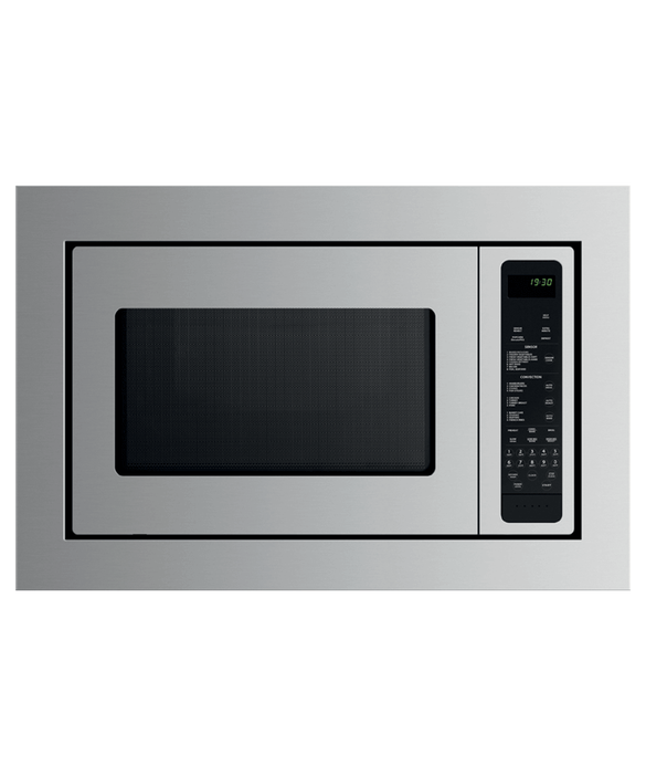 "Combination Microwave Oven, 24"", pdp"