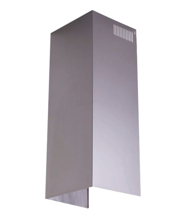 Chimney Extension, pdp