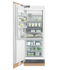 "Integrated Column Freezer, 30"", Ice gallery image 3.0"