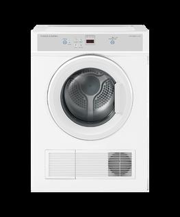 Vented Dryer, 5kg