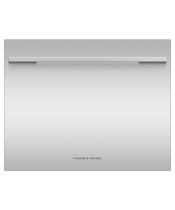 Integrated Single DishDrawer™ Dishwasher, Tall, Sanitize, pdp