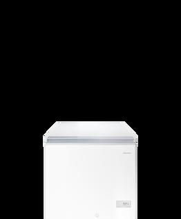 Chest Freezer, 940mm, 201L