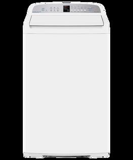 Top Loader Washing Machine, 10kg