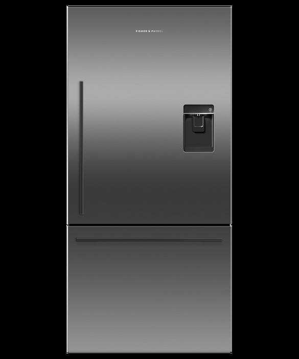 "Freestanding Refrigerator Freezer, 32"", 17.1 cu ft, Ice & Water, pdp"