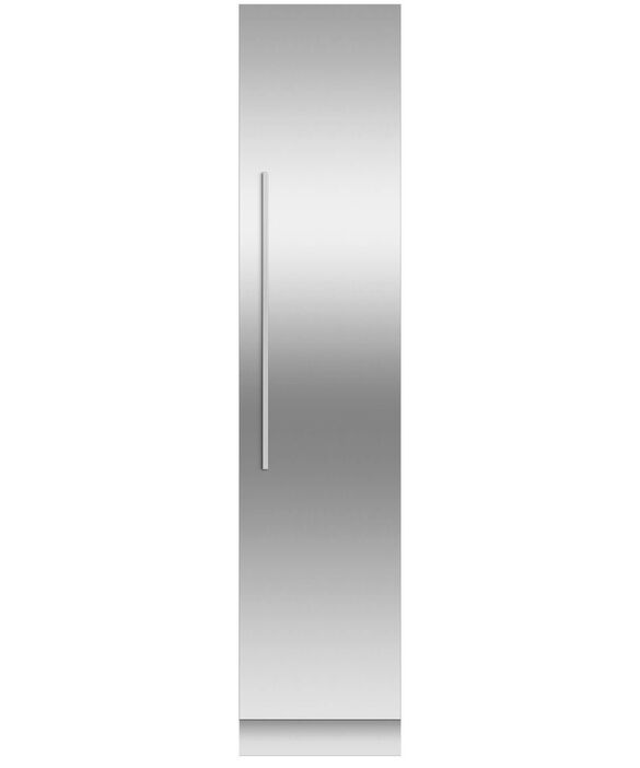 Door panel for Integrated Freezer, 46cm, Right Hinge, pdp