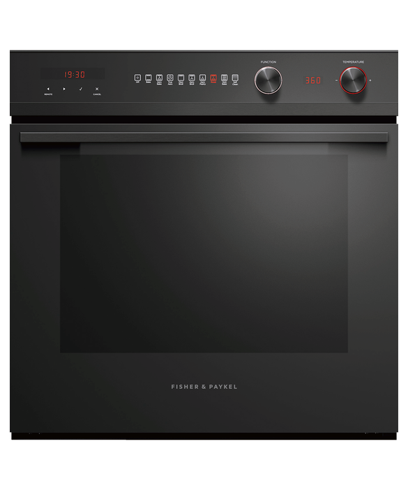 "Oven, 24"", 9 Function, Self-cleaning, pdp"