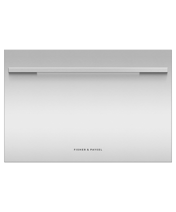 Integrated Single DishDrawer™ Dishwasher, Sanitize, pdp