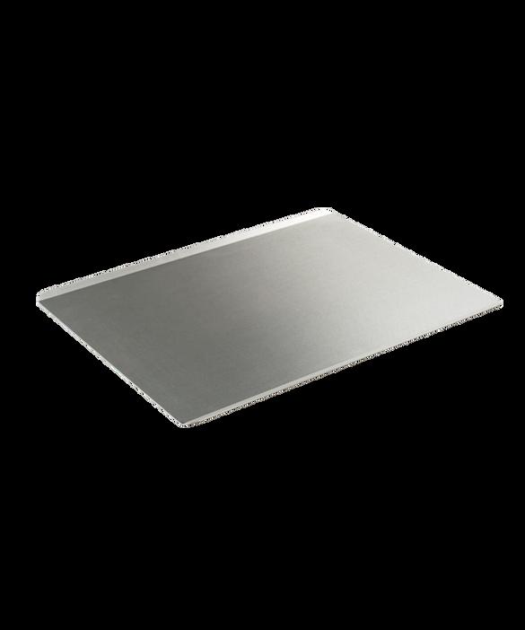 Brushed Aluminium Baking Tray, pdp