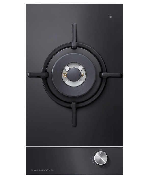 Gas on Glass Cooktop, 30cm, LPG, pdp