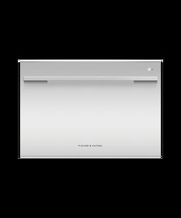 Single DishDrawer™ Dishwasher, Sanitise