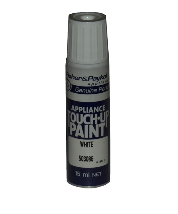 Touch Up Paint - White (15mls), pdp