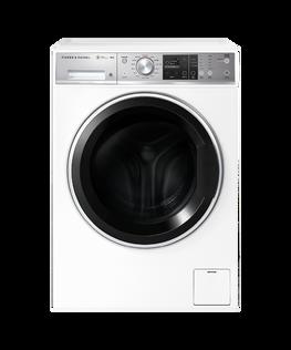 Front Loader Washing Machine, 12kg, ActiveIntelligence™