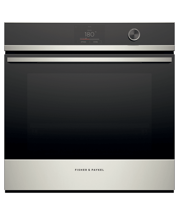 Oven, 60cm, 16 Function, Self-cleaning, pdp
