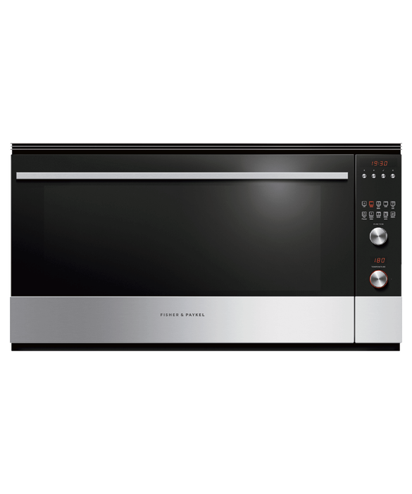 Oven, 90cm, 9 Function, pdp