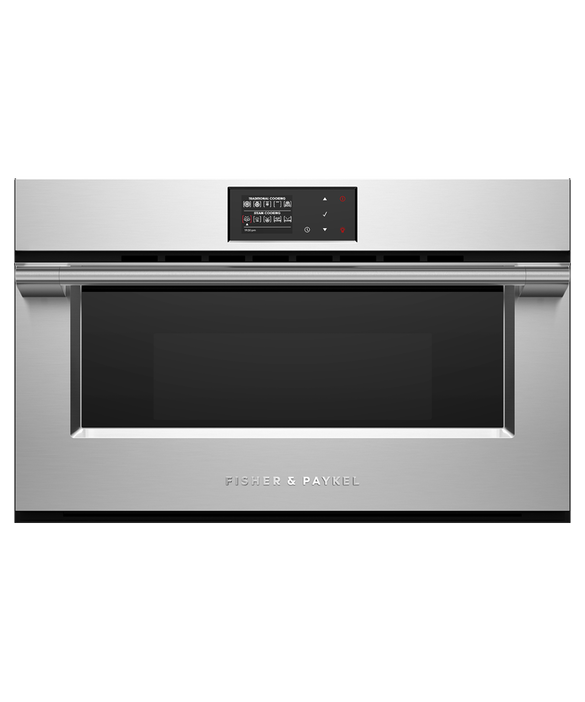 """Combination Steam Oven, 30"""", pdp"""