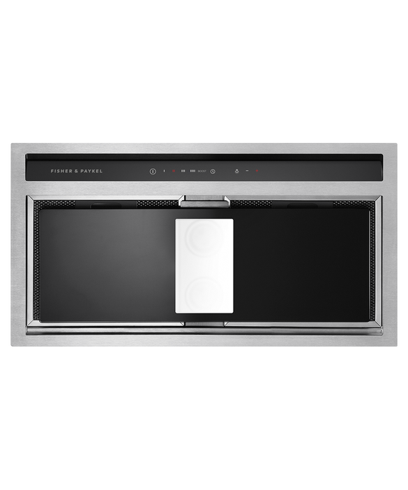 Integrated Insert Cooker Hood, 60cm, pdp