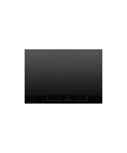 Induction Cooktop, 75cm, 4 Zones