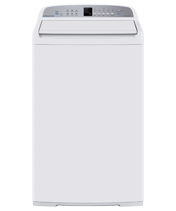 Top Loader Washing Machine 7 5kg Fisher Amp Paykel Australia