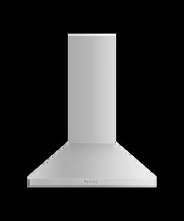 Wall Rangehood, 90cm, Pyramid Chimney