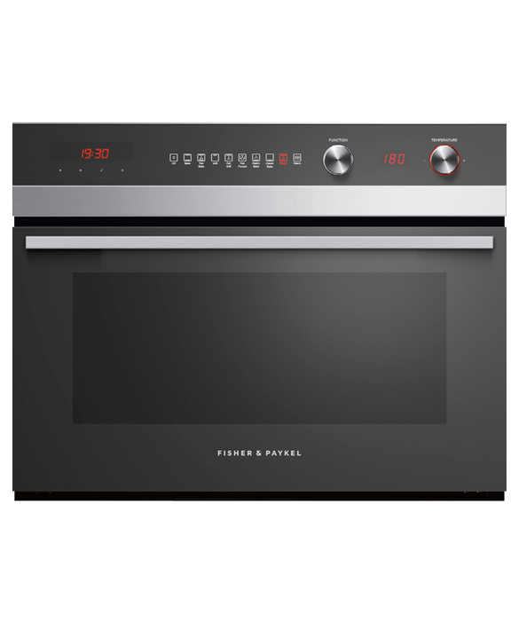 Oven, 60cm, 9 Function, pdp