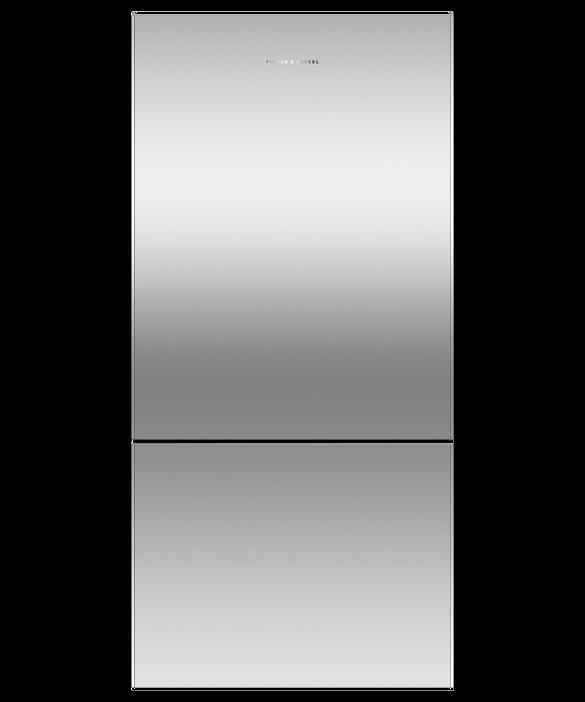 Freestanding Refrigerator Freezer, 79cm, 494L, pdp