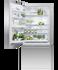 Freestanding Refrigerator Freezer, 79cm, 491L, Ice & Water gallery image 2.0