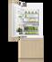 Integrated Refrigerator Freezer, 76.2cm, Ice & Water gallery image 3.0