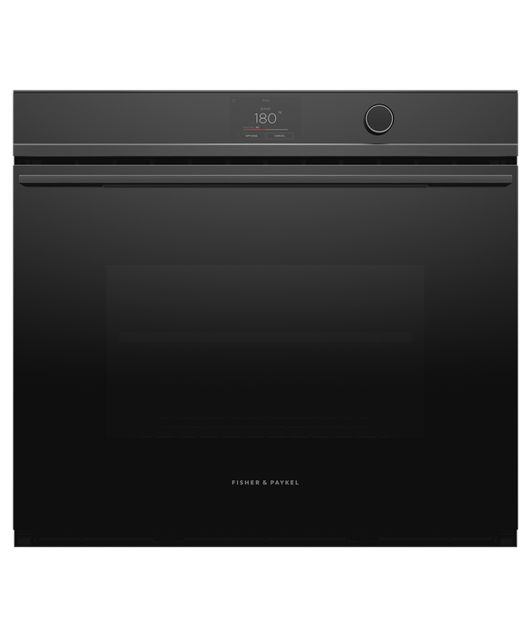 Oven, 76cm, 17 Function, Self-cleaning, pdp