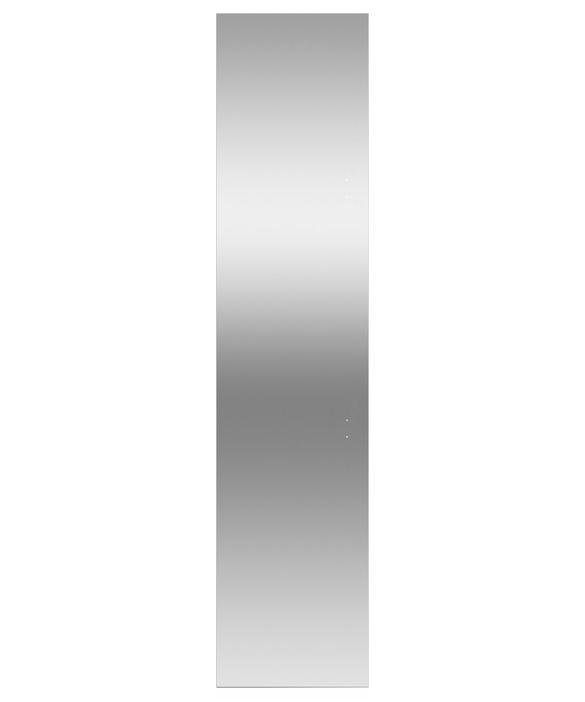 """Door panel for Integrated Column Freezer, 18"""" , Left Hinge, pdp"""