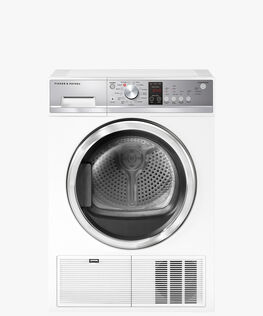 Condensing Dryer, 4.0 cu ft