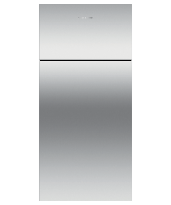 Freestanding Refrigerator Freezer, 79cm, 487L, pdp