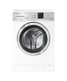 Front Loader Washer Dryer Combo, 7kg + 4kg