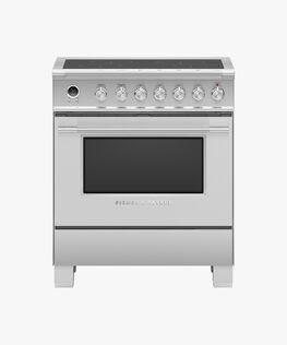 Induction Range, 30