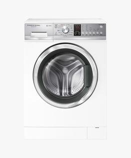 Front Loader Washing Machine, 7.5kg