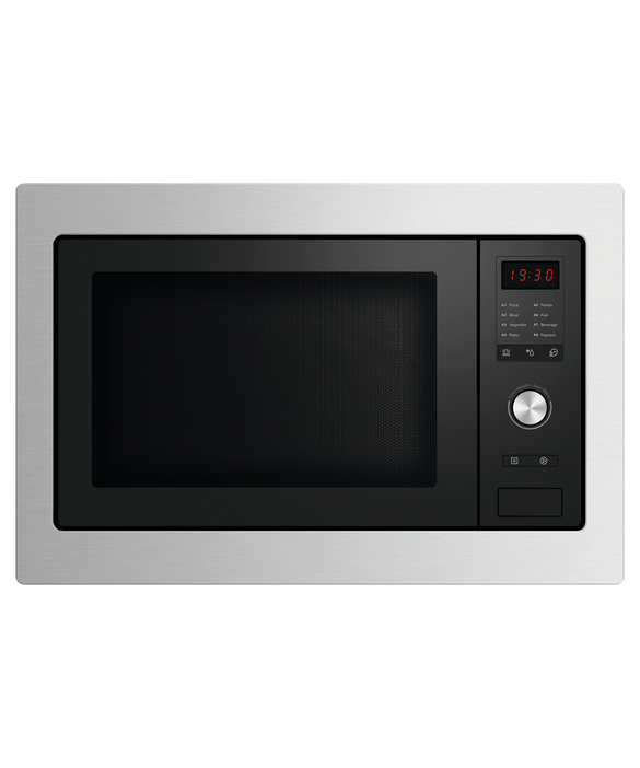 Microwave Oven, 60cm, pdp
