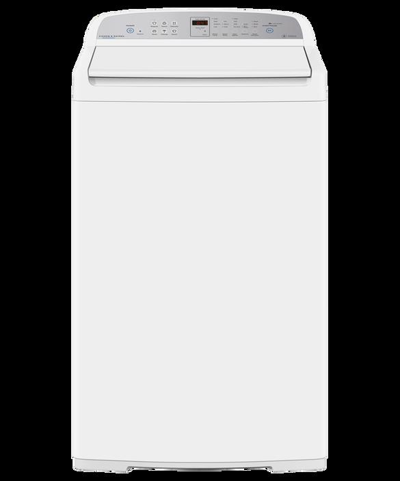 Top Loader Washing Machine, 9kg, pdp