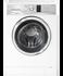 Front Loader Washing Machine, 7.5 kg gallery image 1.0