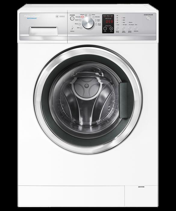 Front Loader Washing Machine, 7.5 kg, pdp