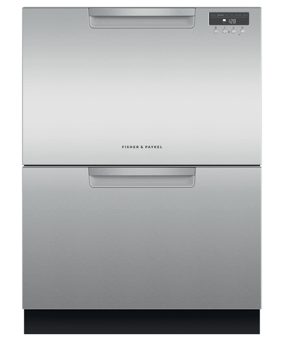 Double DishDrawer™ Dishwasher, pdp
