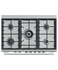Freestanding Cooker, Dual Fuel, 90cm, 5 Burners gallery image 5.0