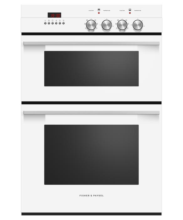 Double Oven, 60cm, 7 Function, pdp