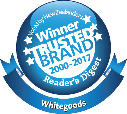 New Zealand's Most Trusted*