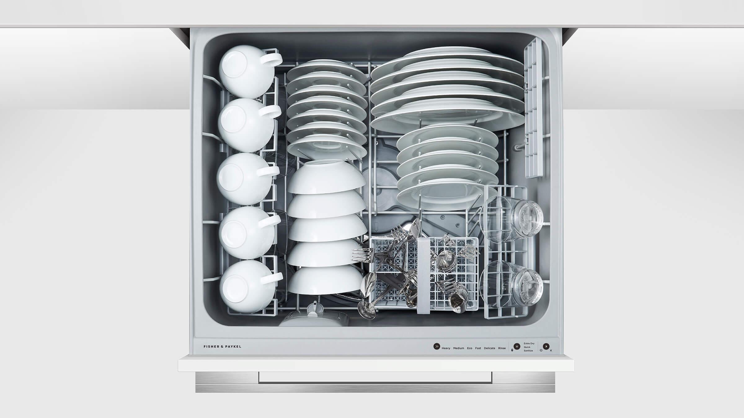 dd24di9 n panel ready double dishdrawer dishwasher fisher and rh fisherpaykel com