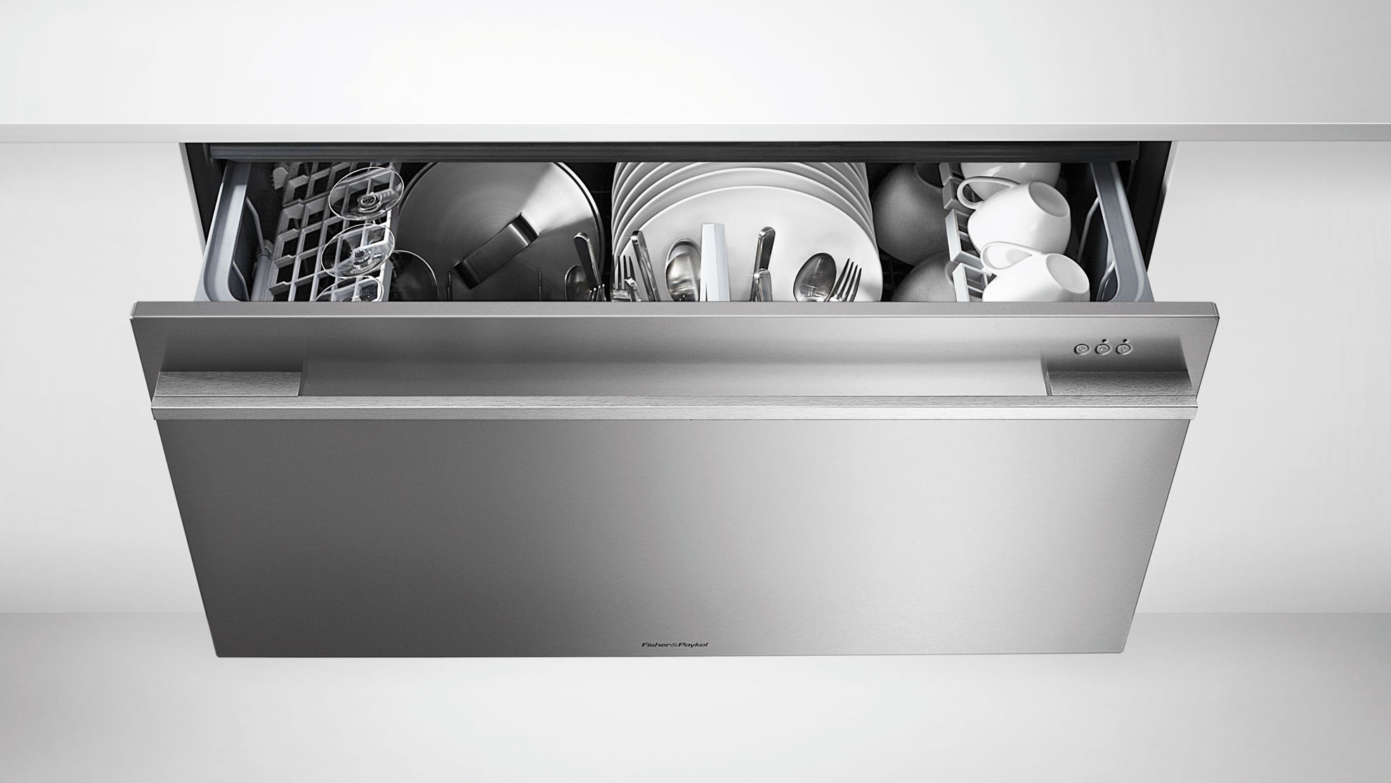 dishdrawer™ dishwasher parts & accessories