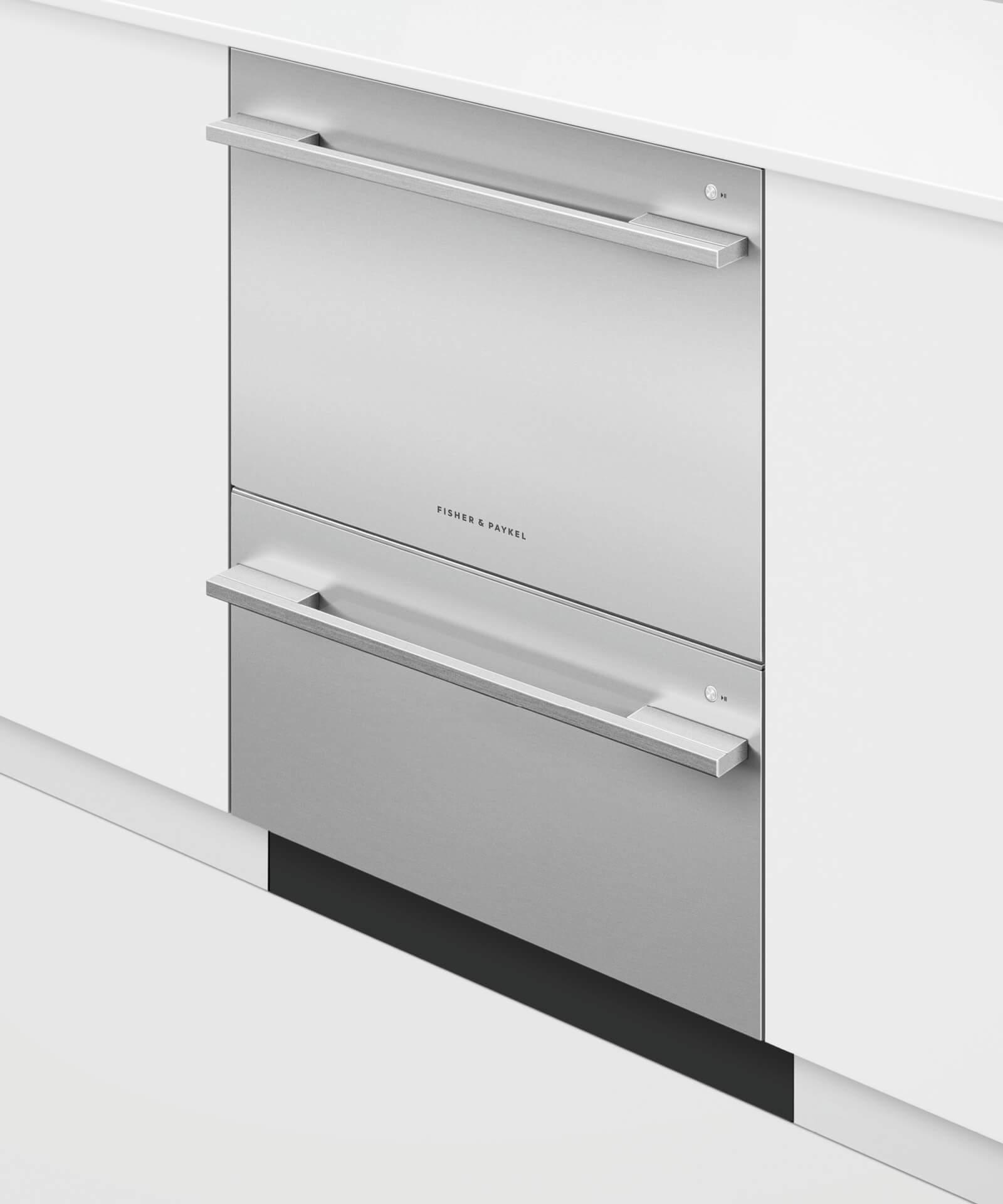 Dd24ddftx9 N Double Tall Dishdrawer Dishwasher With 14